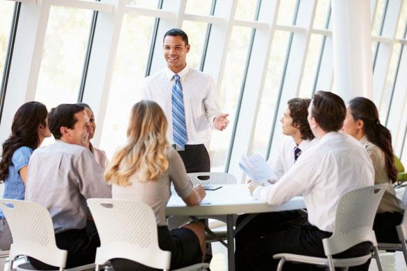 profesor de ingles para empresas in company en pamplona